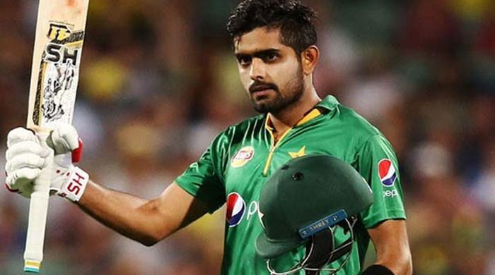 'Aim is to play fearless cricket': Babar Azam hopeful about West Indies tour