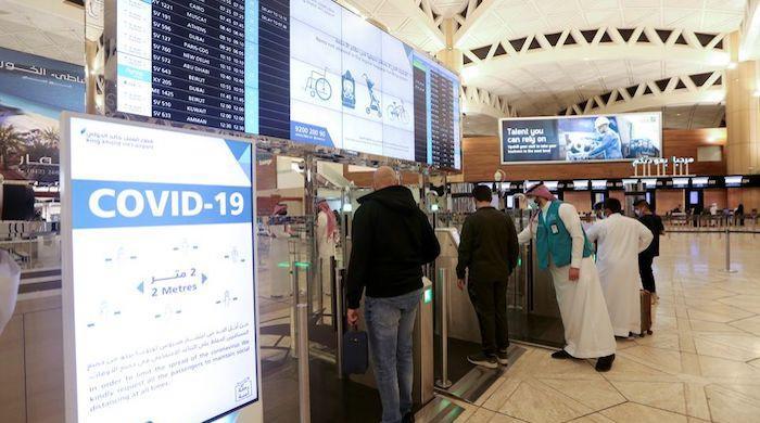 Coronavirus: Saudi Arabia threatens 3-year travel ban for citizens who visit 'red list' countries