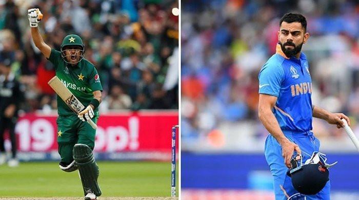 Babar Azam's lead over Virat Kohli in ODI rankings swells by 28 points