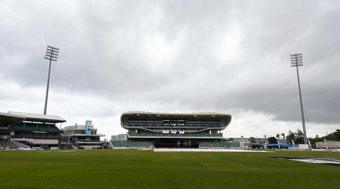 Pak vs WI: Kieron Pollard shines before West Indies and Pakistan T20 abandoned