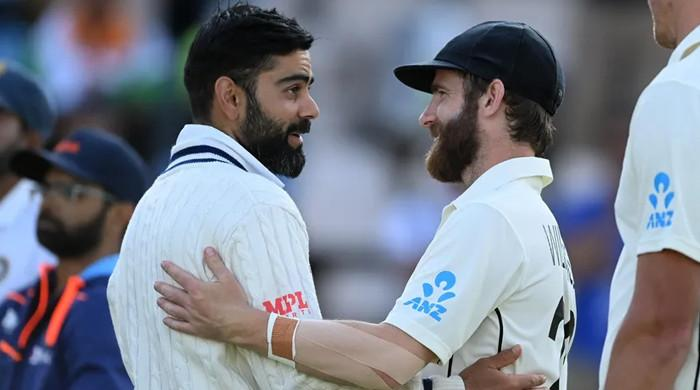 ICC WTC: India-New Zealand final most watched across all series
