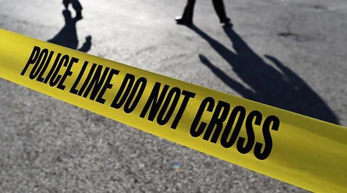 Six-year-old girl raped, killed in Karachi: police