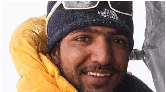 Sajid Ali Sadpara and team summit mighty K2 once again
