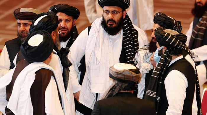 Taliban expected to play 'important' Afghan peace role: China