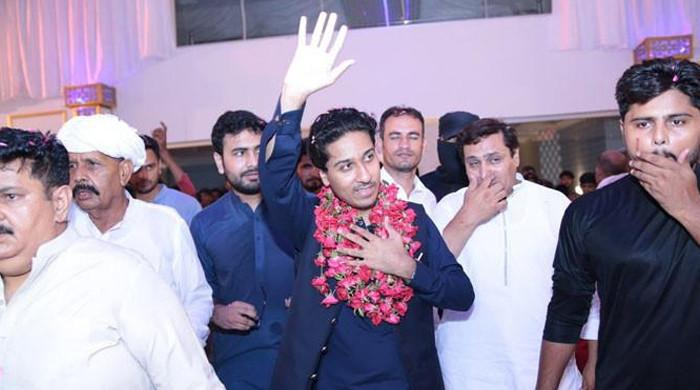 PTI wins PP-38 by-election, takes Sialkot constituency from PML-N