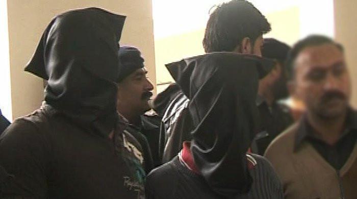 CTD arrests two suspects in Dasu case