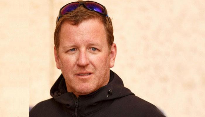 David Von Ancken, Seraphim Falls director, dies at 56 after battle with cancer