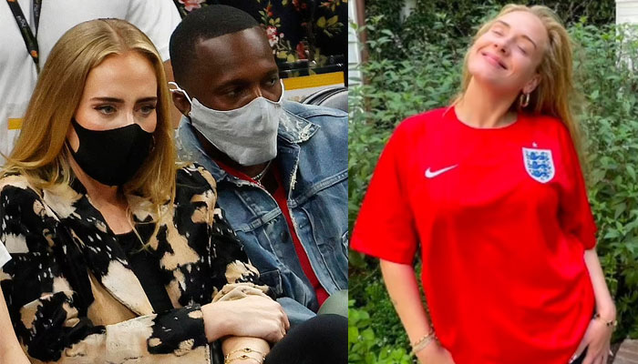 Adele and Rich Pauls romance heats up but seems not super-serious