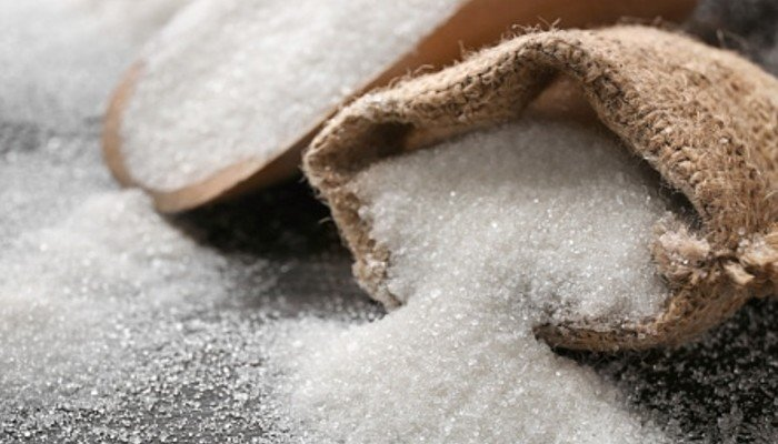 The Economic Coordination Committee (ECC) has allowed to import 600,000 metric tons of sugar.