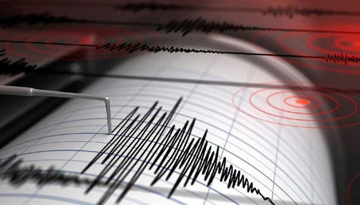 A strong earthquake measuring 8.2 magnitude hit the Alaskan peninsula late Wednesday.