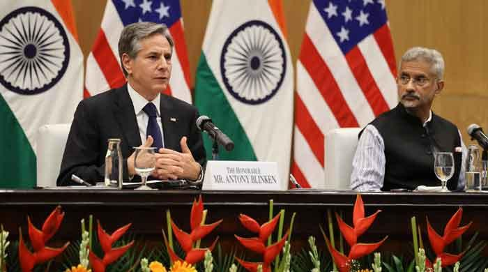 US State Secretary Antony Blinken makes veiled critique on Indian rights, democracy