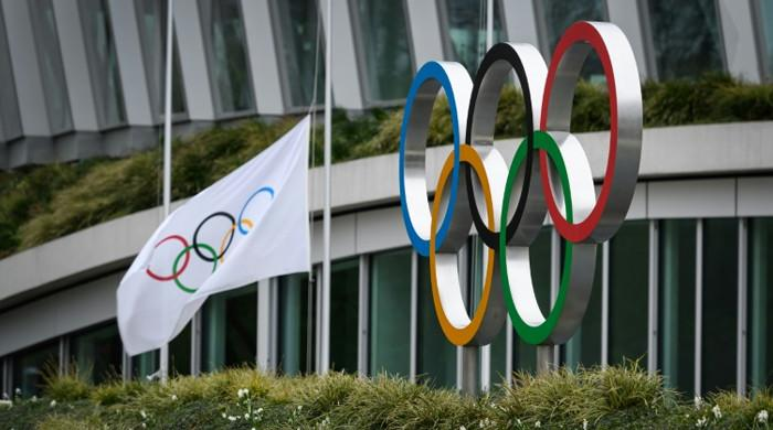 Five out of ten Pakistani athletes eliminated from Tokyo Olympics