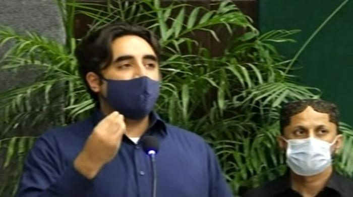 General elections 'can happen at any time', Bilawal tells PPP workers