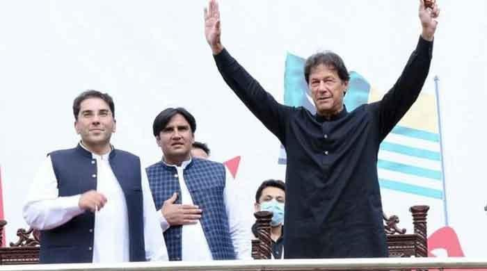 AJK election: PTI prevails in LA-16 after balloting held in four remaining polling stations