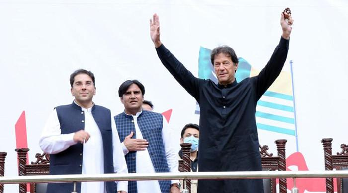 AJK election: PTI prevails in LA-16; number of seats won rises to 26