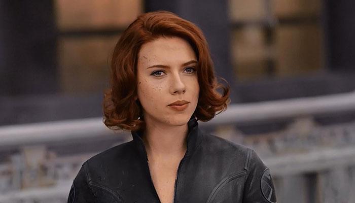 Scarlett Johansson files lawsuit against Disney over Black Widows streaming release