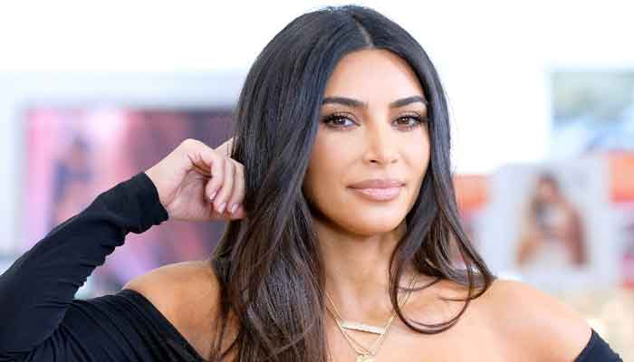 Kim Kardashian warned of legal action for her controversial move