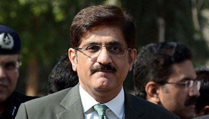 CM Sindh likely to okay two-week lockdown in Karachi