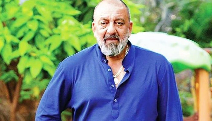 Sanjay Dutt feels so 'blessed' as he receives love on his birthday