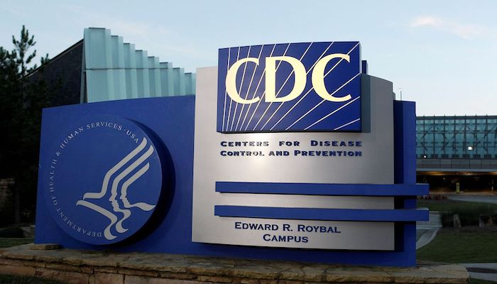 A general view of the Centers for Disease Control and Prevention (CDC) headquarters in Atlanta, Georgia September 30, 2014. Photo: Reuters