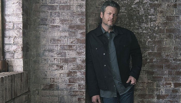 Blake Shelton touches on special wedding song: 'I'm so proud she's mine'