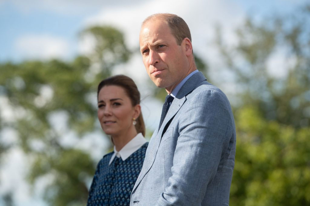 Prince William, Kate Middleton risk embarrassment with Prince Harry's memoir