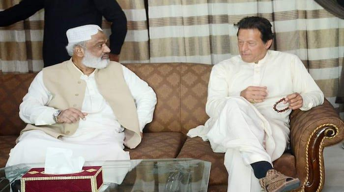 PTI's mission in Sindh: Is Arbab Rahim the right choice?