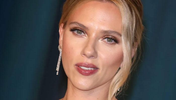 Scarlett Johansson receives moral support after Disney response