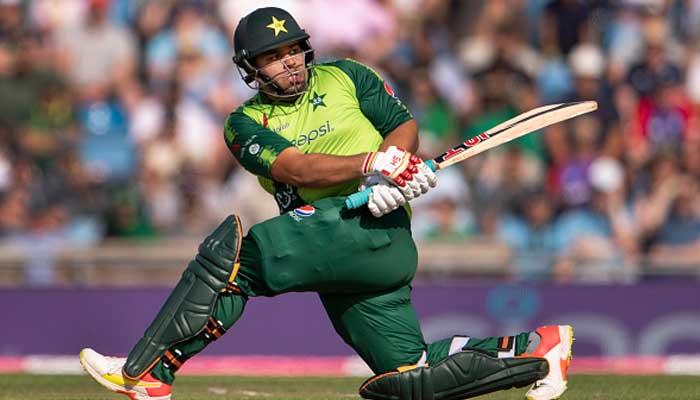 Azam Khan. File photo