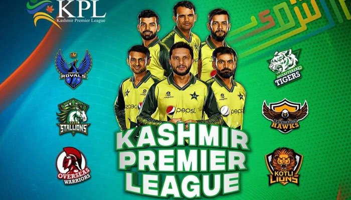 BCCI warns foreign cricketers against playing in KPL in Pakistan