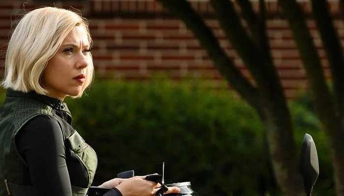 Hollywood agency slams Disney in heated dispute over Scarlett Johansson's 'Black Widow'