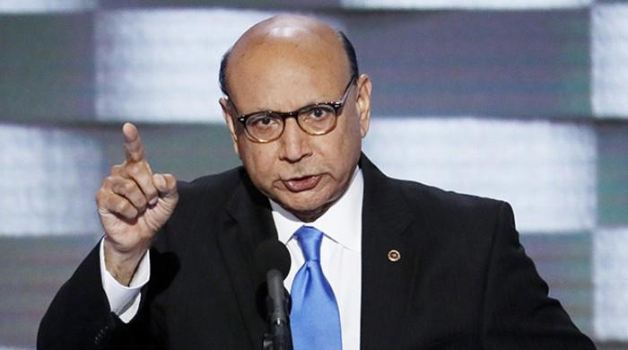 Joe Biden decides to appoint Pakistan-origin Khizr Khan as religious freedom commission chief