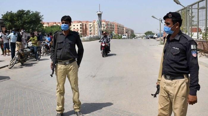 Karachi man confesses to raping, killing six-year-old in Korangi: police