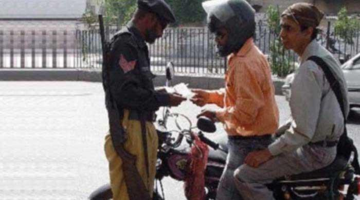 Sindh lifts ban on pillion riding