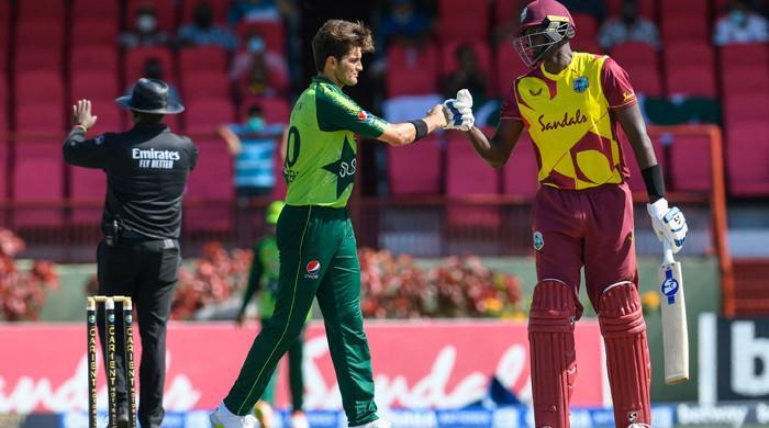 Pak vs WI: Pakistan defy rampant Pooran to edge West Indies by seven runs