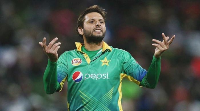 KPL 2021: Shahid Afridi lambastes BCCI for 'mixing cricket and politics'