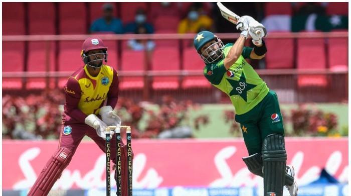 Pak vs WI: Muhammad Rizwan makes world record by scoring most T20 runs in a year