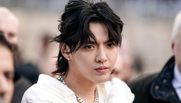Former member of K-pop band EXO, Kris Wu detained on suspicion of rape