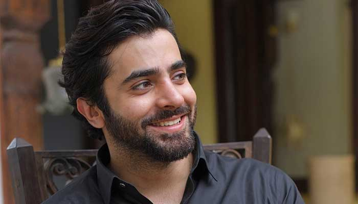 Sheheryar Munawar Siddiqui unveils first poster of his directorial debut 'Prince Charming'