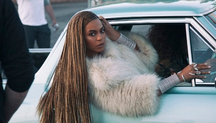 Rolling Stone names Beyonces Formation as best music video of all time