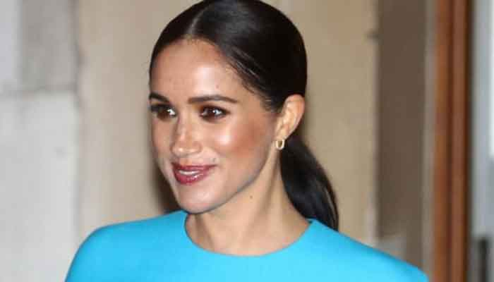 Royal expert discusses difficulty Meghan Markle will have on path to becoming US president