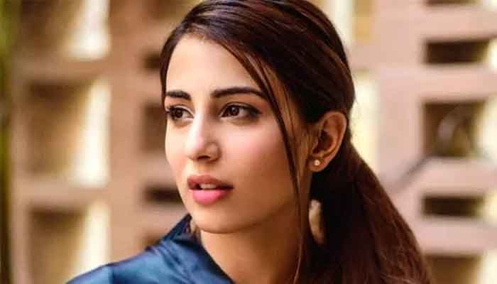 Ushna Shah thinks entertainers arent there to teach children the lessons their parents failed to teach them