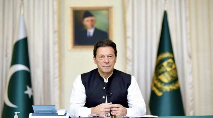 PM Imran Khan tells Sindh a lockdown means people going hungry
