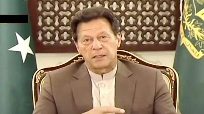 PM Imran commends FBR for record revenue collection in July