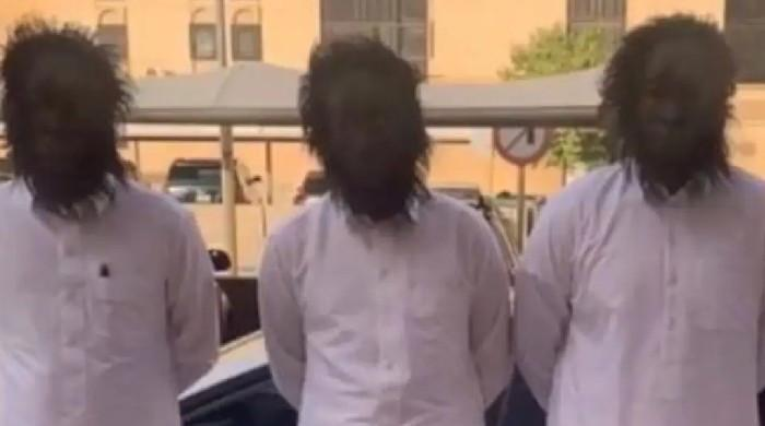 Riyadh: Police arrest four for pranking people in public places