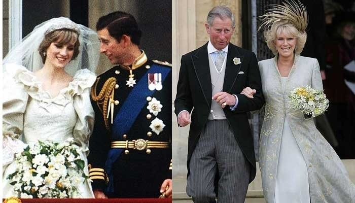 Princess Diana felt like a lamb to the slaughter on her wedding day