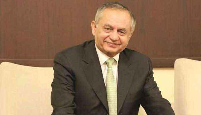 Adviser to Prime Minister on Commerce and Investment Abdul Razak Dawood. File photo.