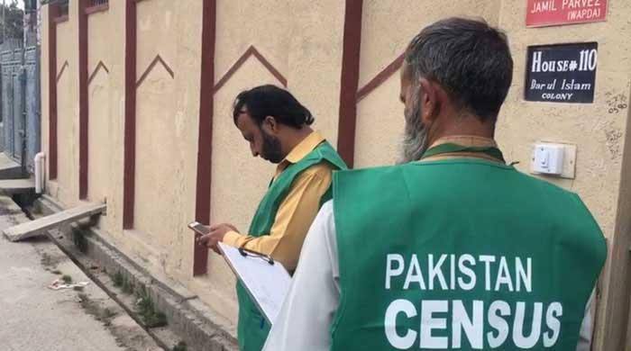Karachi sees decline in ratio of Urdu speakers: census results