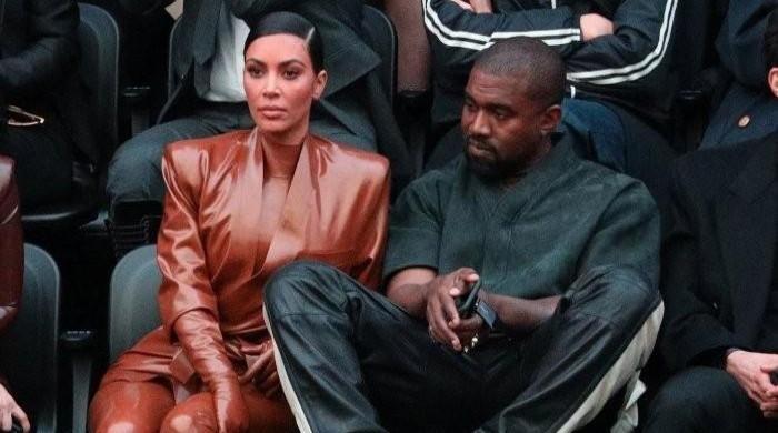 Kim Kardashian plans on keeping family unity intact amid Kanye West split