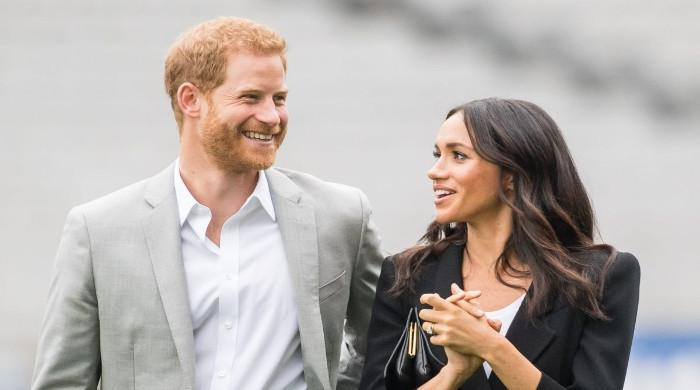 Oprah Winfrey event planner to organise Meghan Markle's 40th birthday party